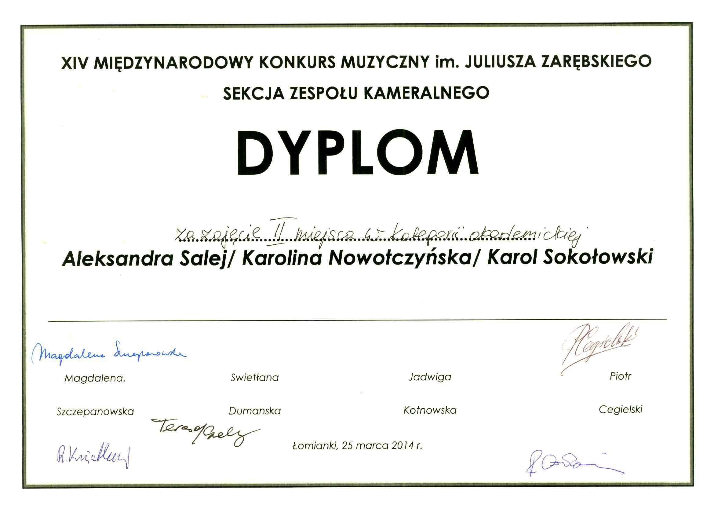 Trio_Gaspar_2_nagroda_Łomianki_2014_www