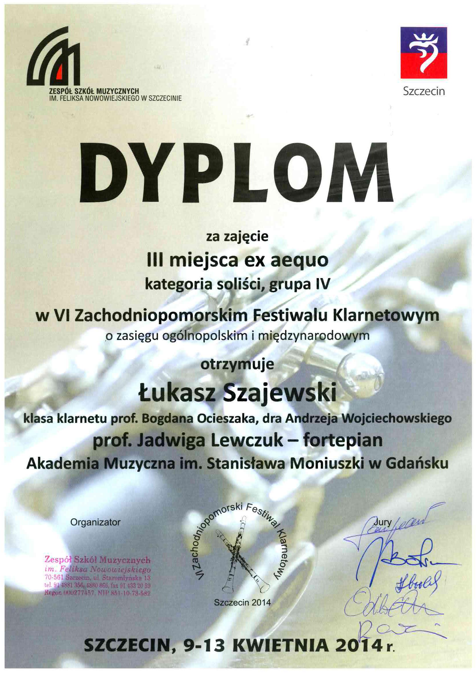 dyplom_III_nagroda_Szajewski