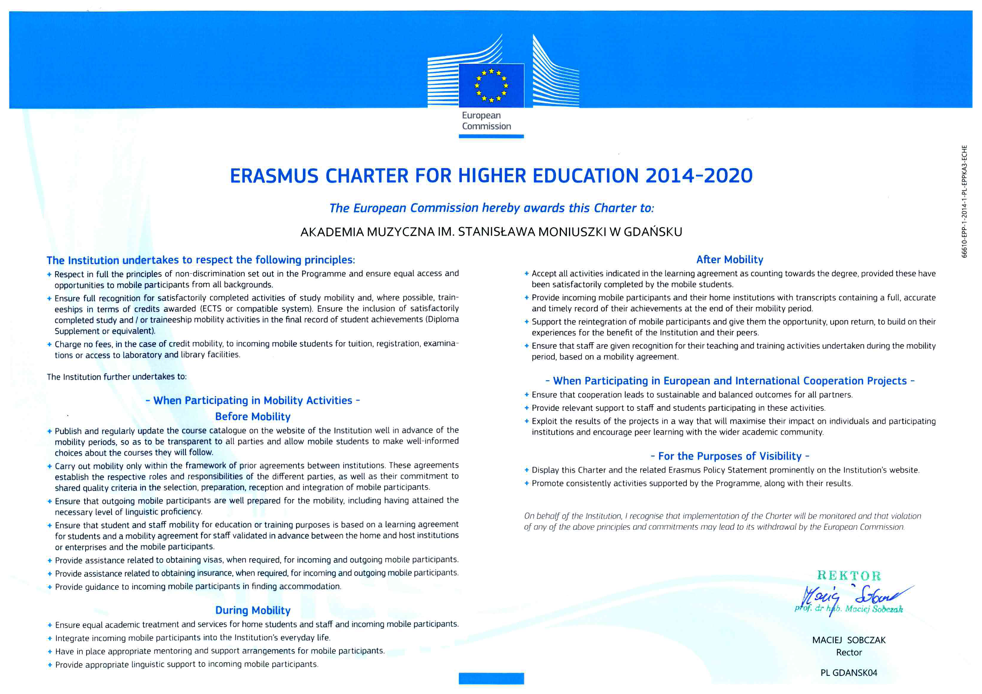ECHE_2014-2020