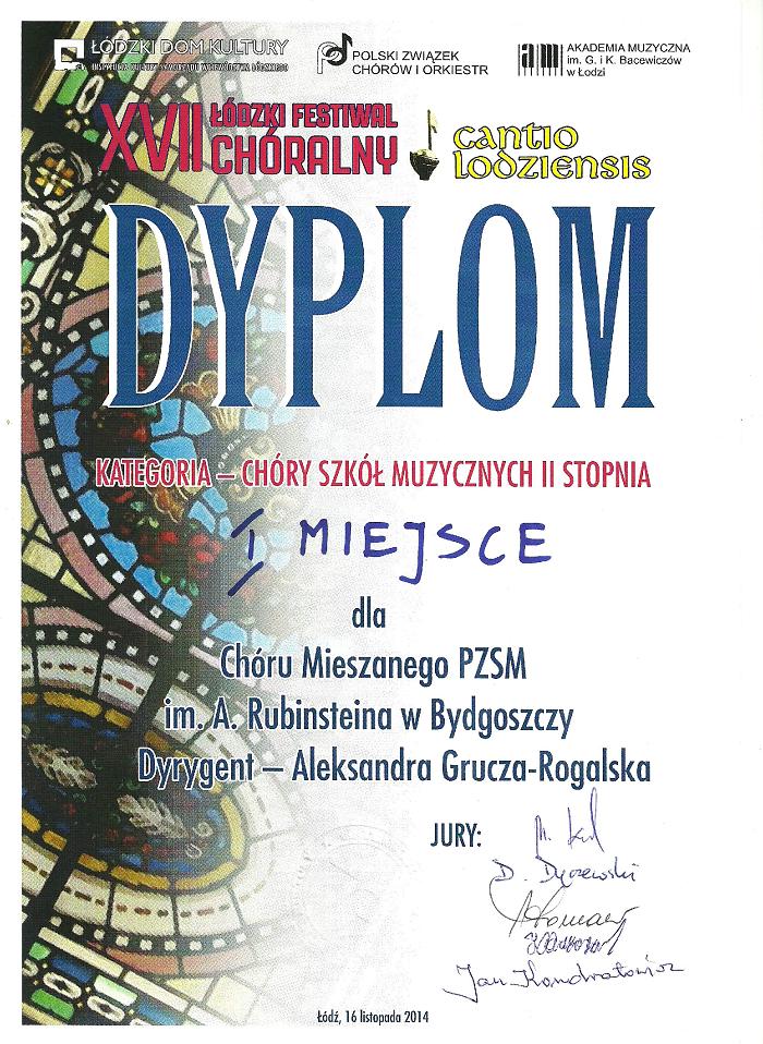 Dyplom_Grucza-Rogalska_Cantio_Lodziensis_www