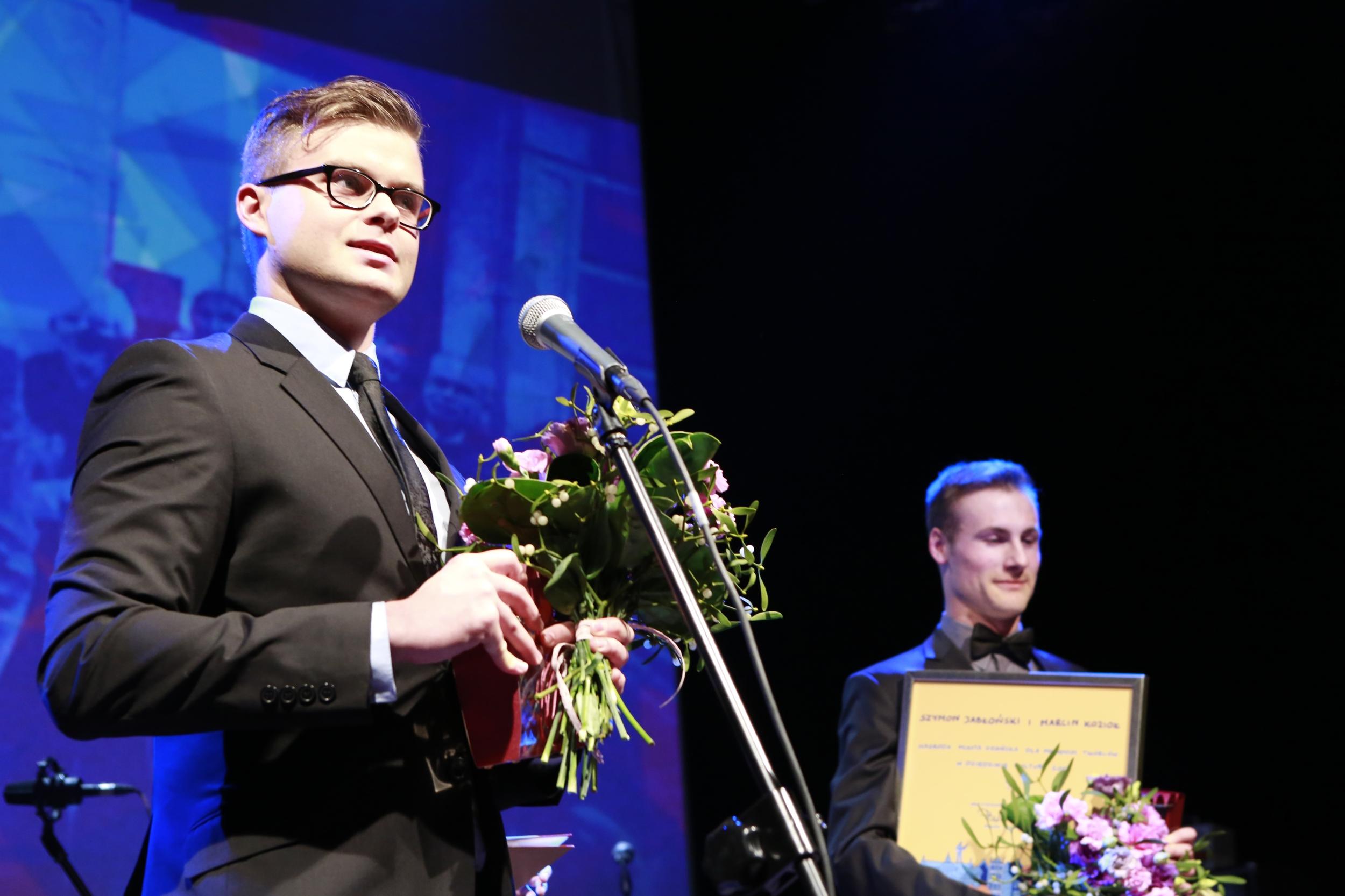 Nagroda dla Młodych Twórców