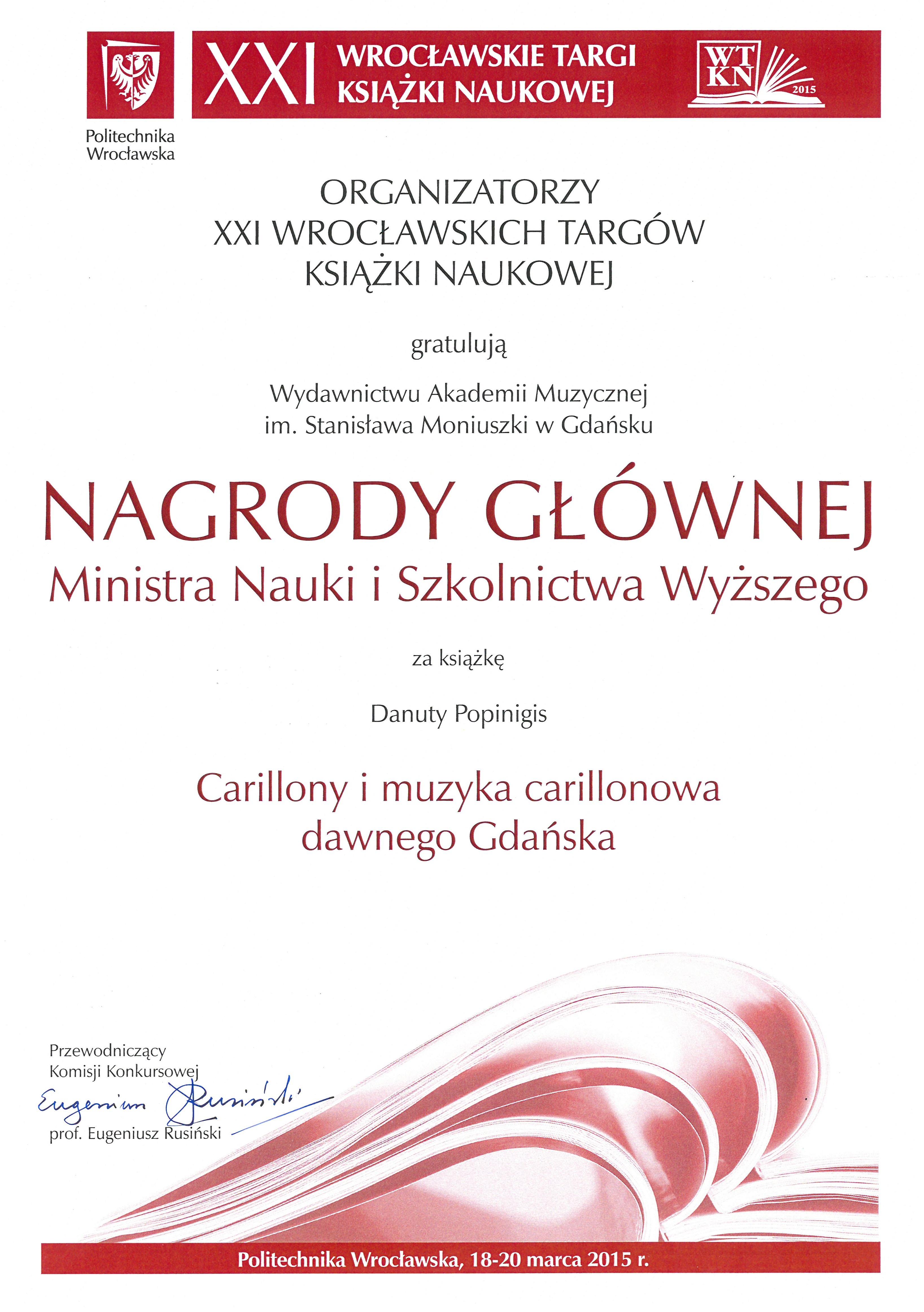 Dyplom_nagroda_wydawnictwo_AM_2015