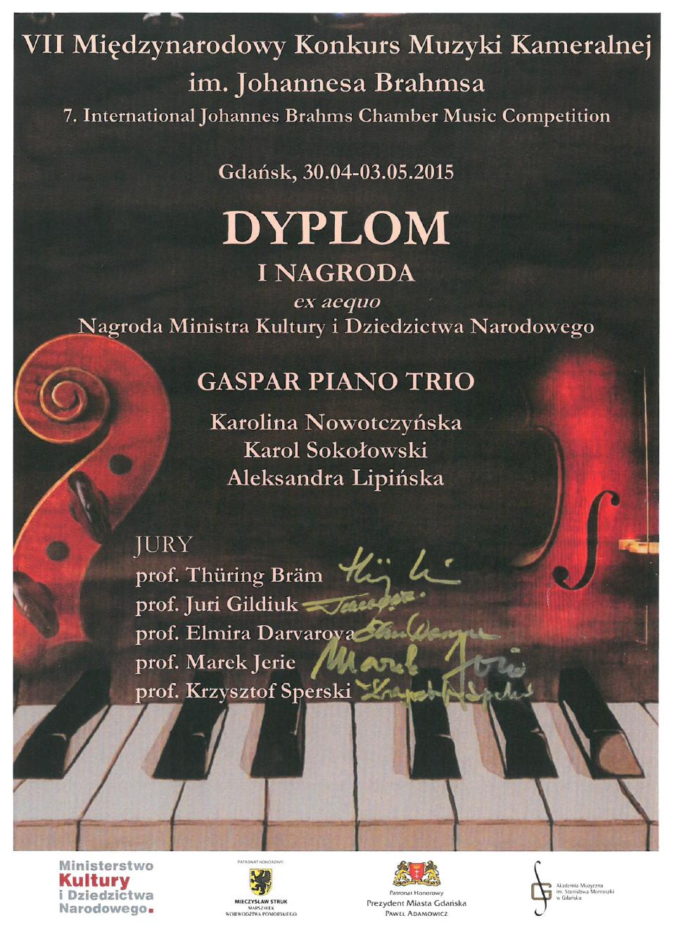 Gaspar_Piano_Trio_dyplom