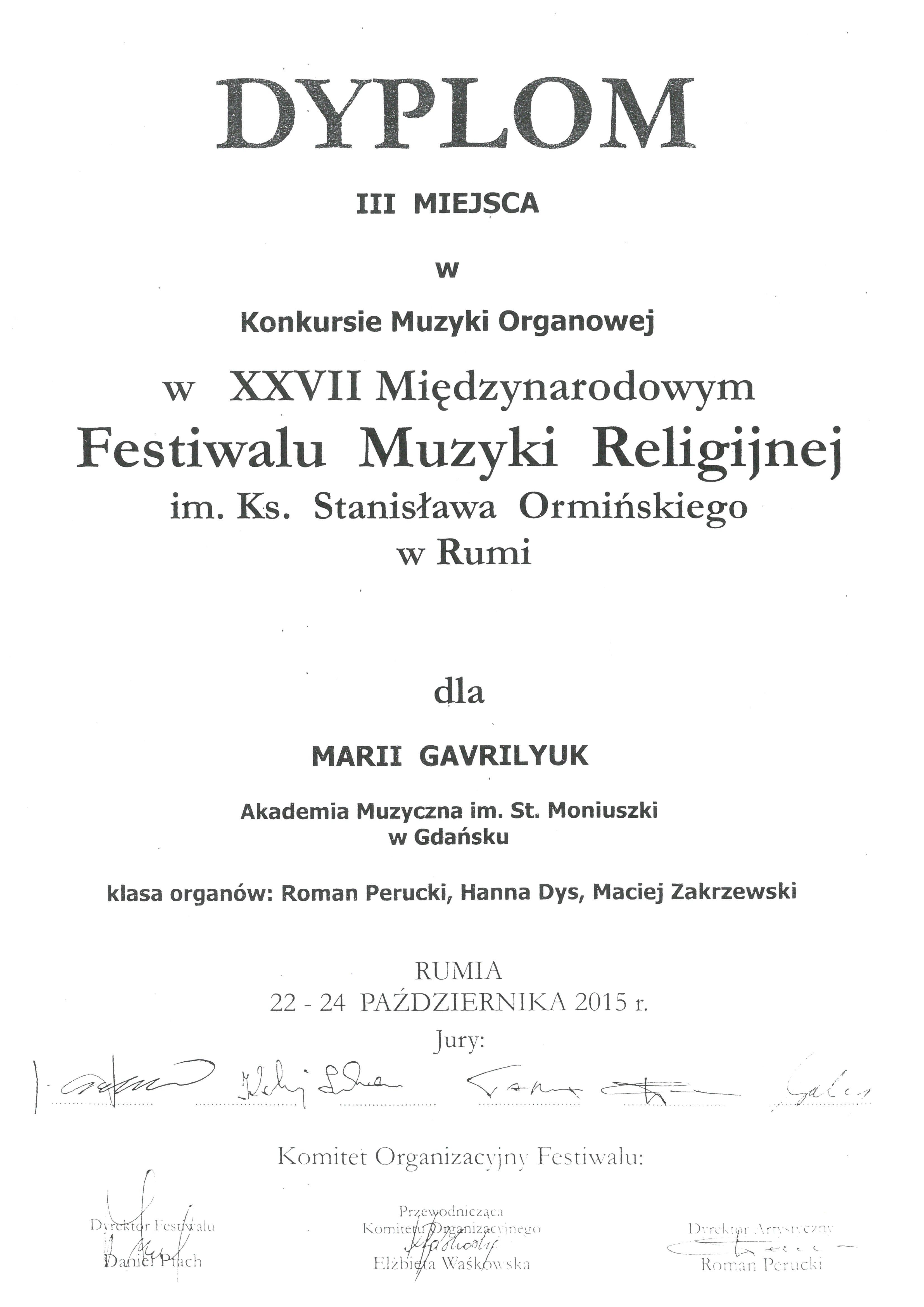 Maria Gavrilyuk_III_msce_dyplom_Rumia_2015