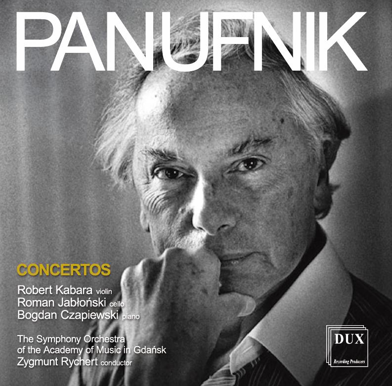 Panufnik_CD