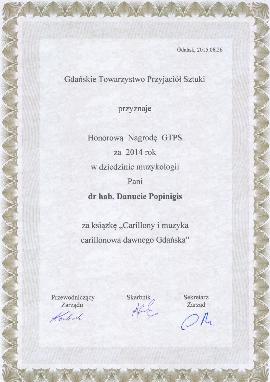 Popinigis_nagroda_GTPS_2015