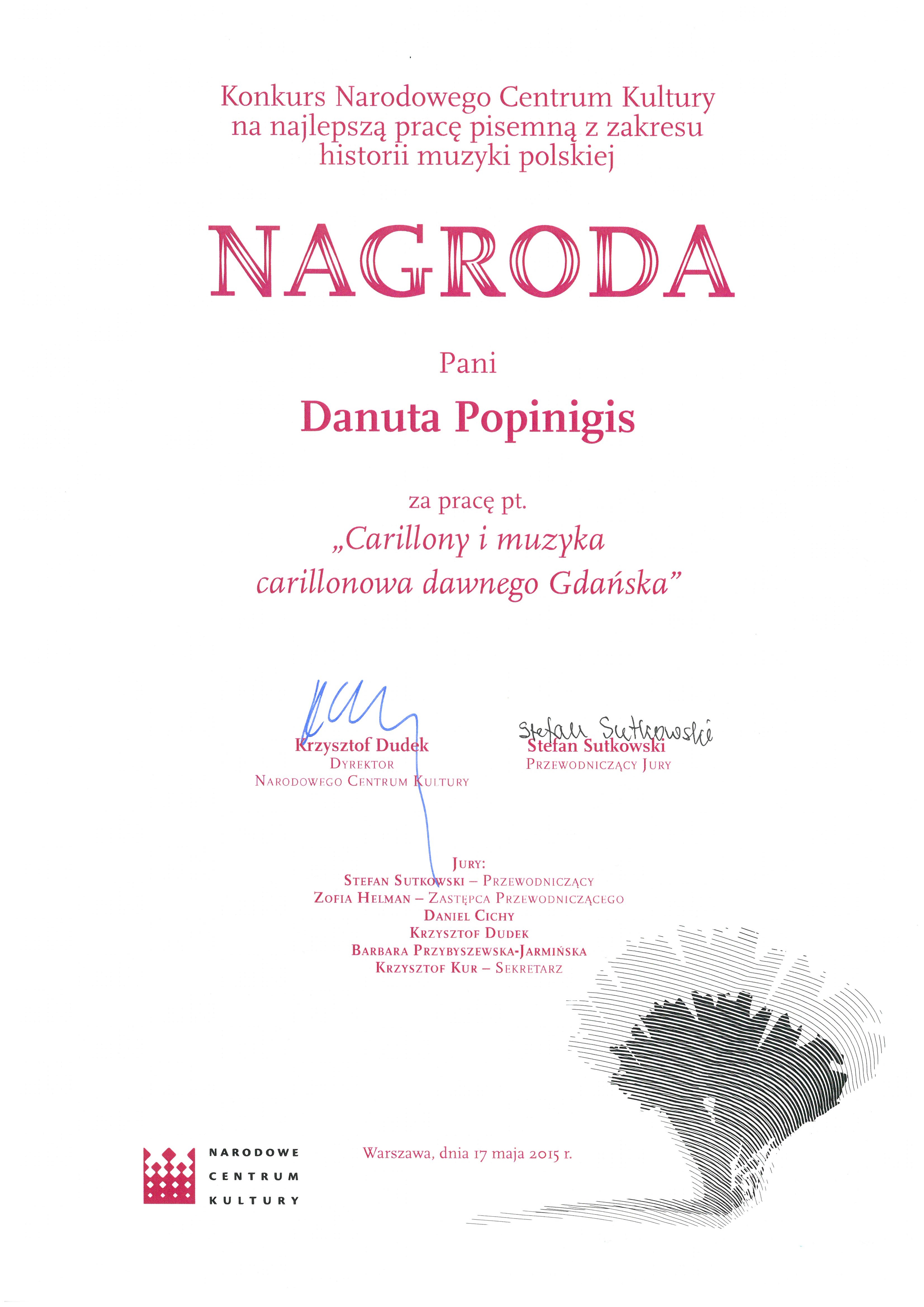 Popinigis_nagroda_dyplom