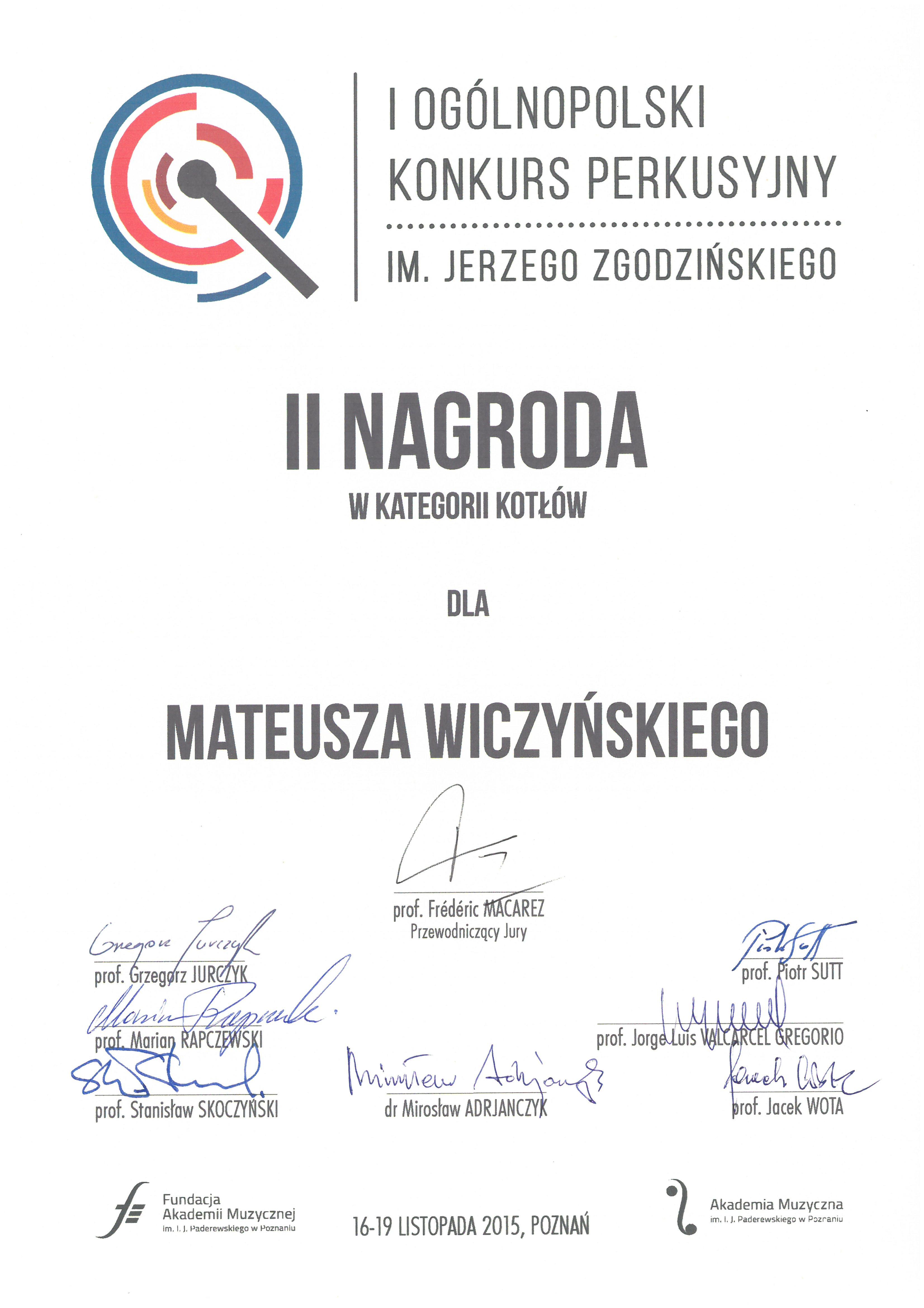 Wiczynski_Mateusz_2_nagroda_Poznan_2015
