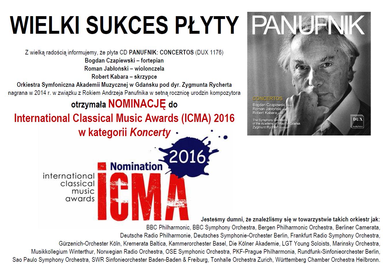 Sukces_CD_Panufnik-Concertos