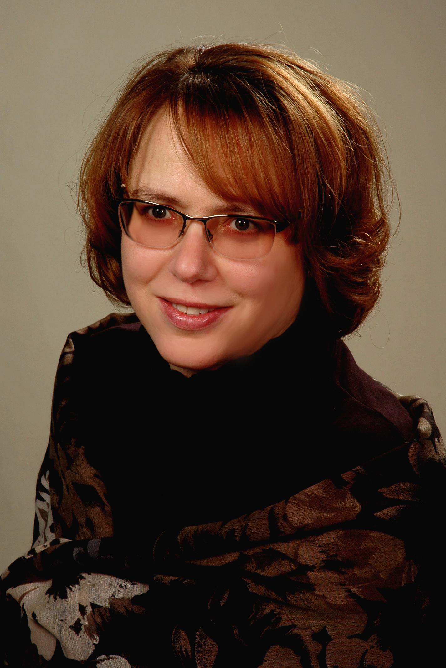 ANNA MIKOLON fot.Beata Żukiewicz