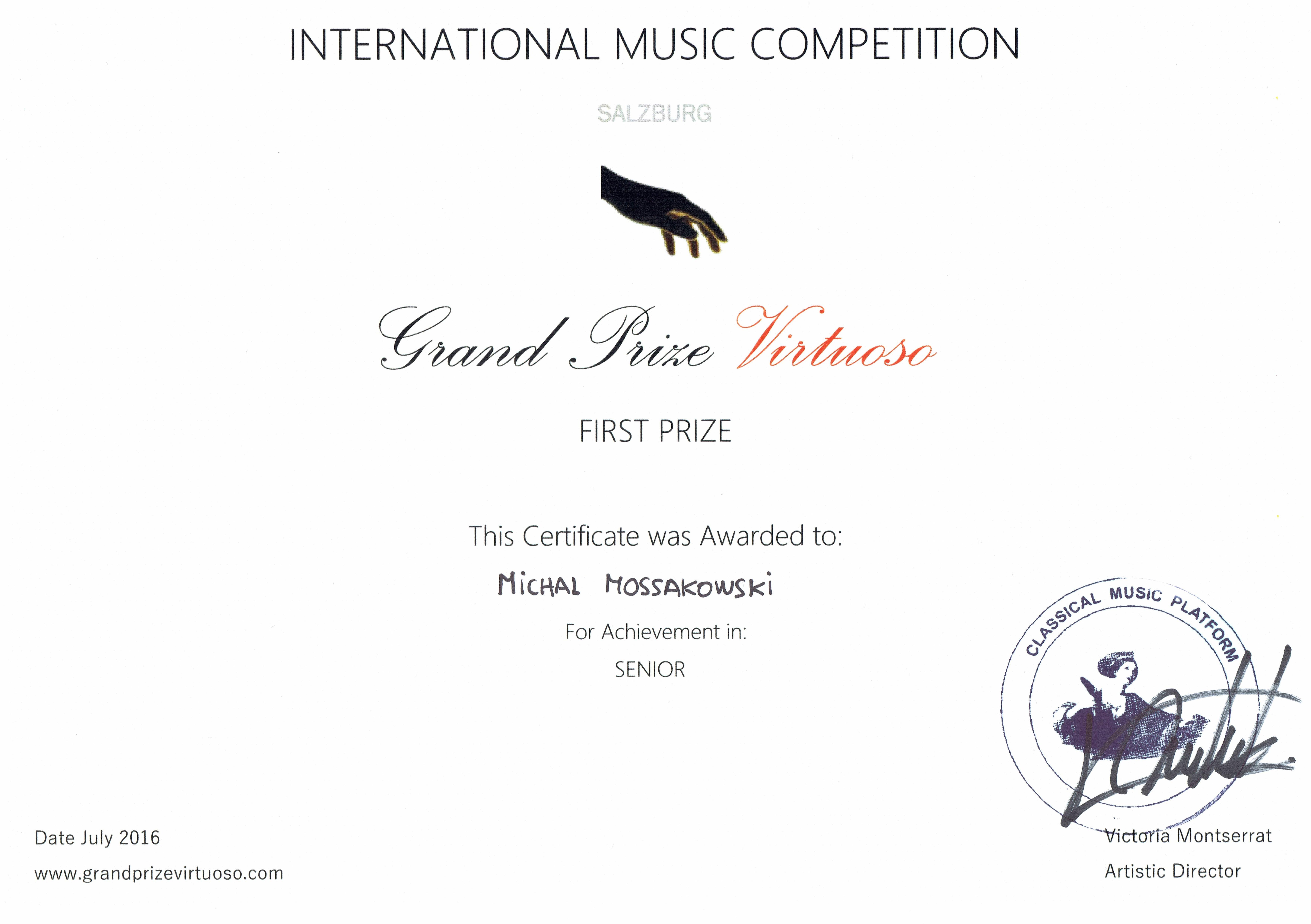 Mossakowski_Michal_Grand Prize Virtuoso_Salzburg_2016