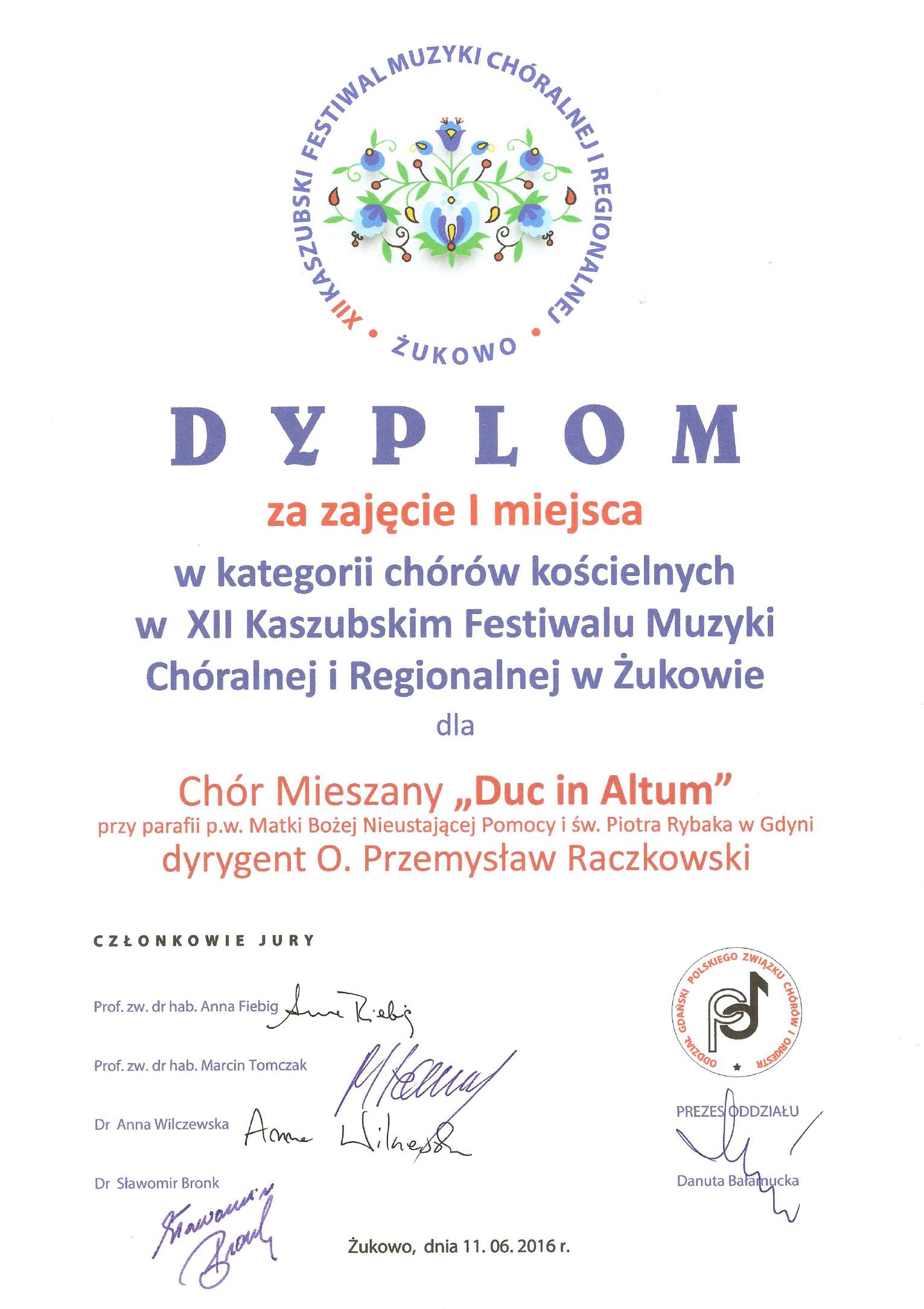 Raczkowski_Duc in altum_Zukowo_2016_I_msce