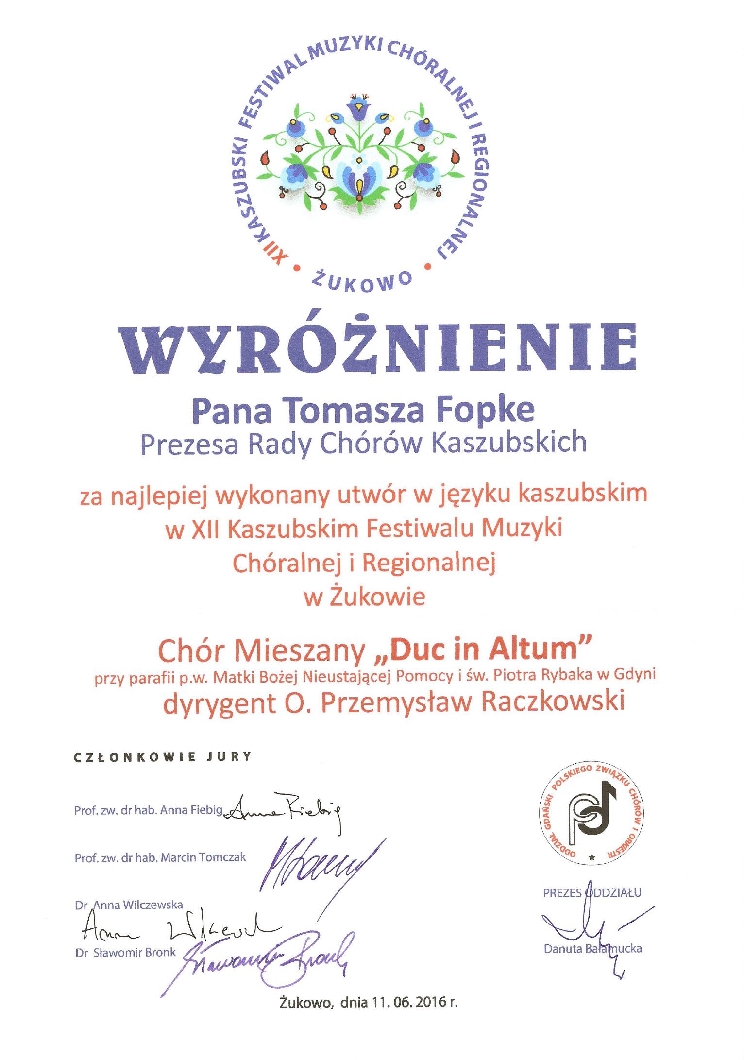 Raczkowski_Duc in altum_Zukowo_2016_wyr