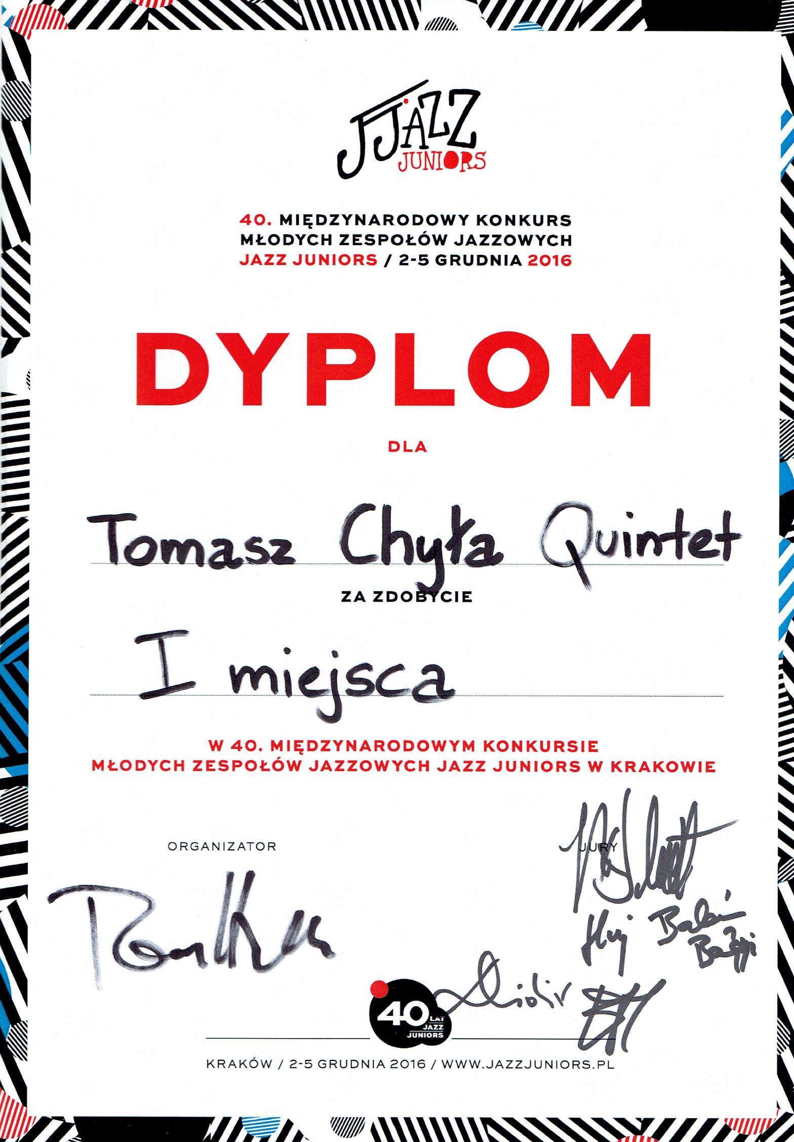 tomasz_chyla_quintet_imsce_krakow_2016