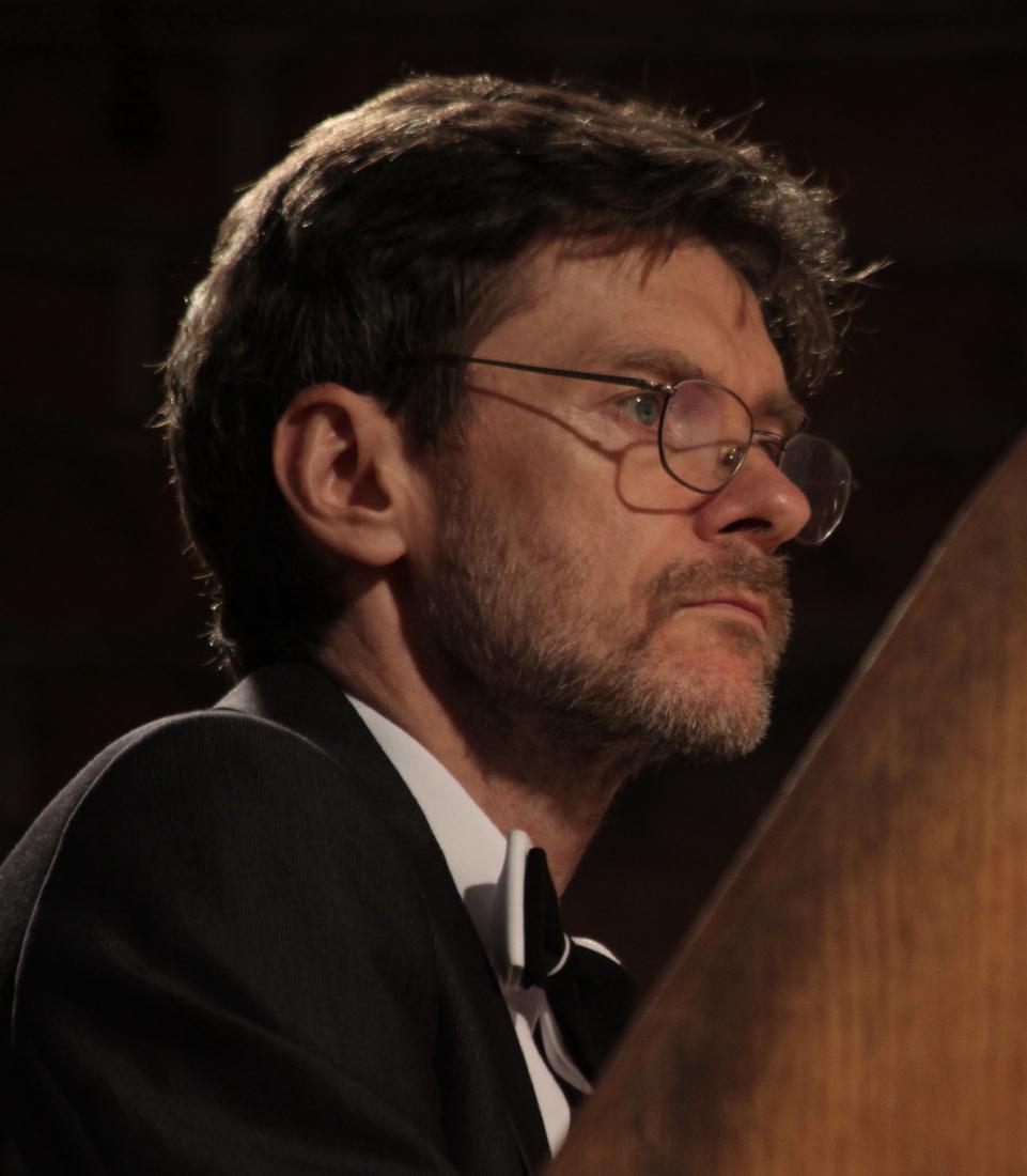 Maciej Babnis (foto J. Dąbrowski)